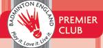 Badminton England Premier Club Status